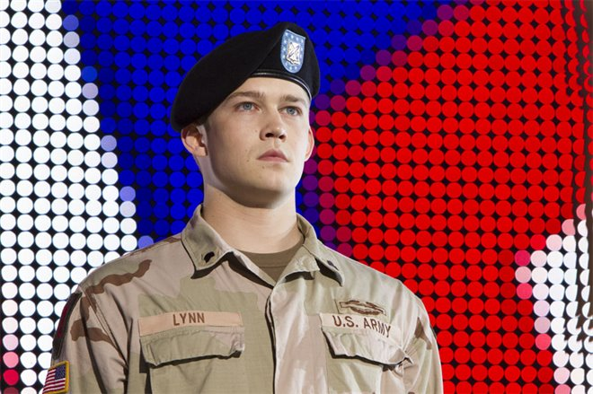 Billy Lynn's Long Halftime Walk Photo 22 - Large