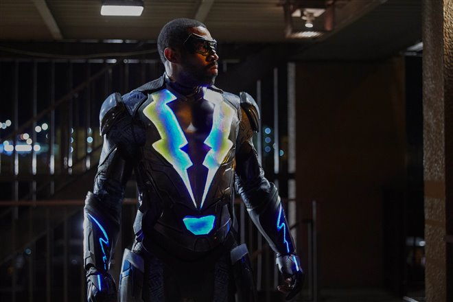 Black Lightning (Netflix) Photo 1 - Large
