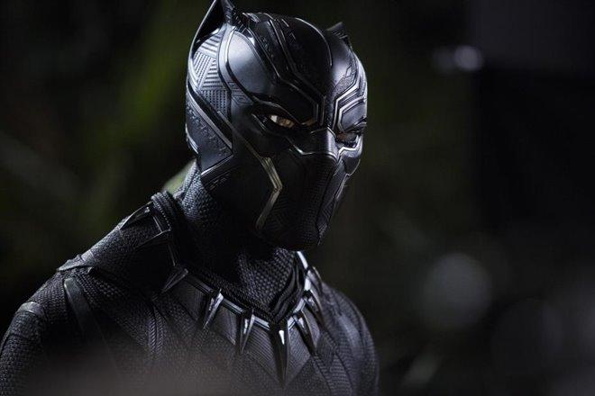Black Panther Photo 1 - Large