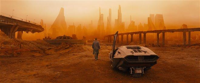 Blade Runner 2049 Photo 4 - Large