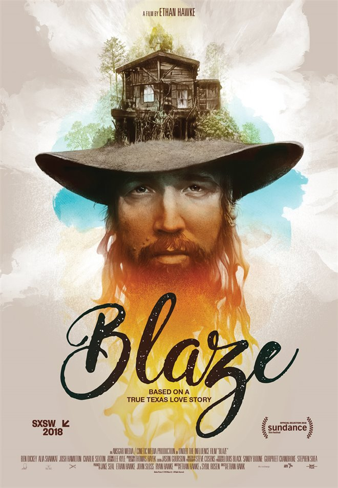 Blaze Photo 2 - Large