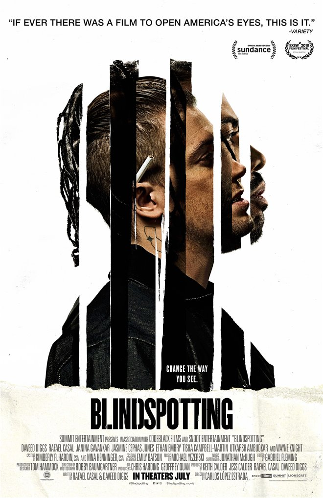 Blindspotting Photo 9 - Large