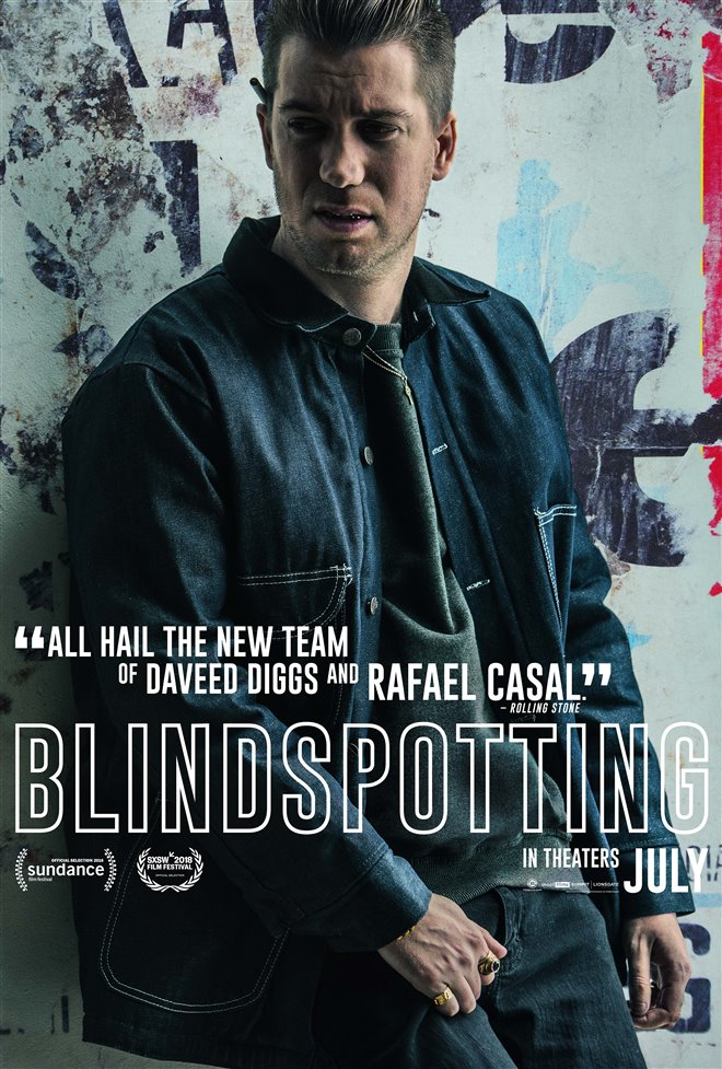 Blindspotting (v.o.a.) Photo 7 - Grande