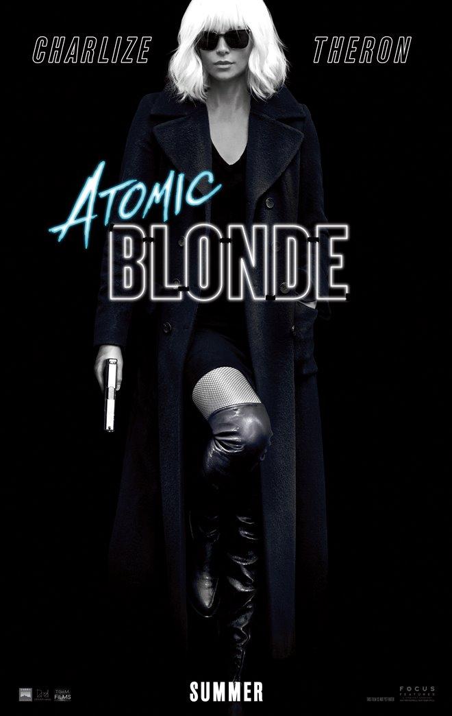 Blonde atomique Photo 18 - Grande