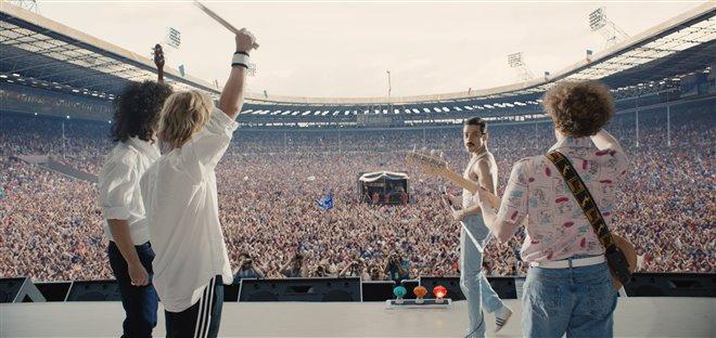 Bohemian Rhapsody (v.f.) Photo 3 - Grande