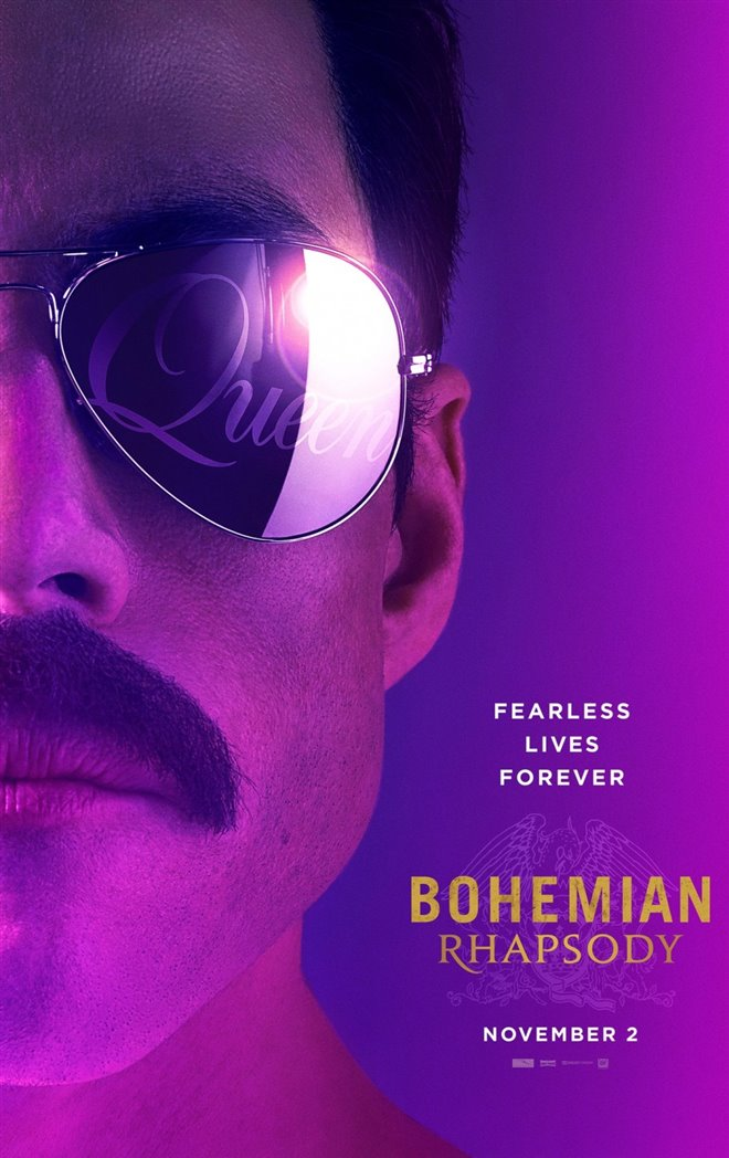 Bohemian Rhapsody (v.f.) Photo 10 - Grande