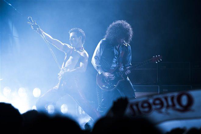 Bohemian Rhapsody (v.f.) Photo 4 - Grande