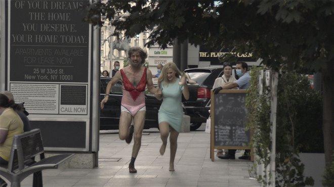 Borat Subsequent Moviefilm (Amazon Prime Video) Photo 14 - Large