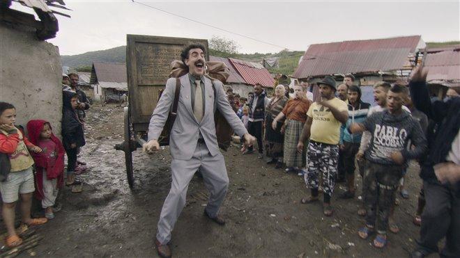 Borat Subsequent Moviefilm (Amazon Prime Video) Photo 18 - Large