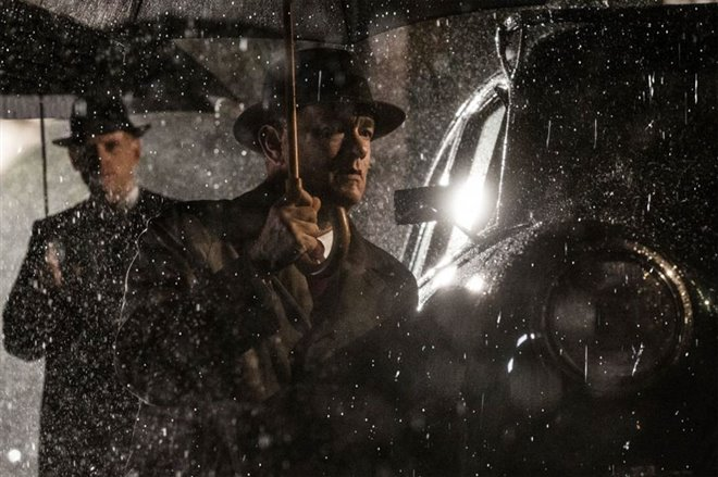 Bridge of Spies Photo 20 - Large