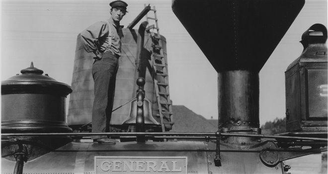 Buster Keaton : Une célébration Photo 4 - Grande