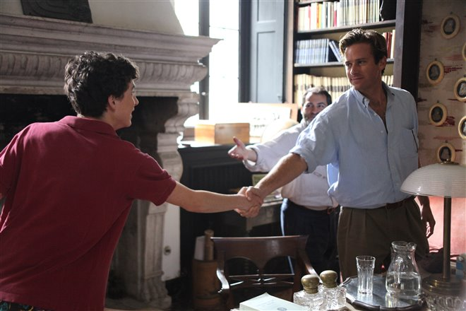 Call Me by Your Name Photo 10 - Large