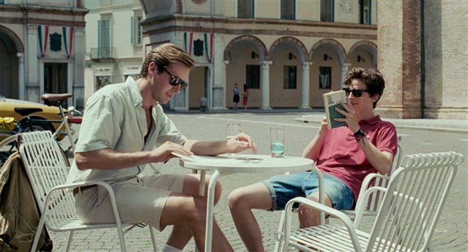 Call Me by Your Name Photo 12 - Large