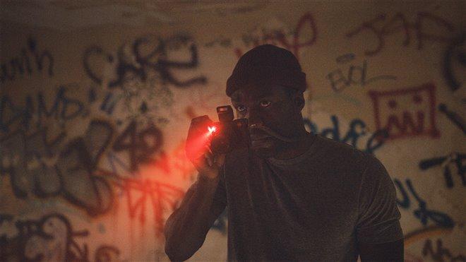 Candyman, le spectre maléfique Photo 17 - Grande