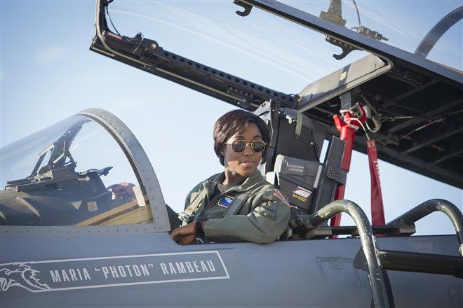 Capitaine Marvel Photo 6 - Grande