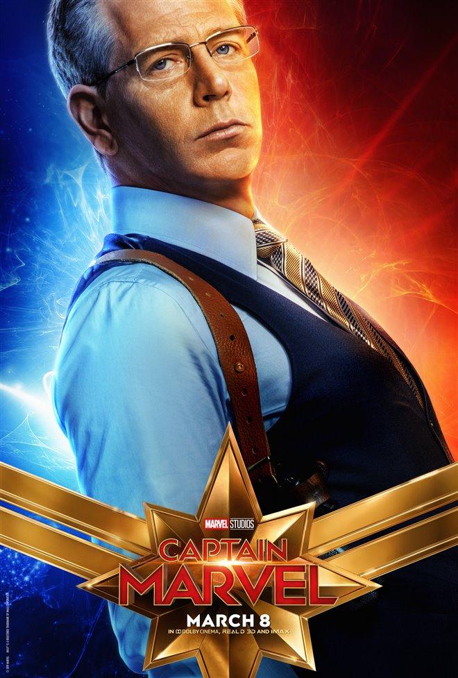 Capitaine Marvel Photo 34 - Grande