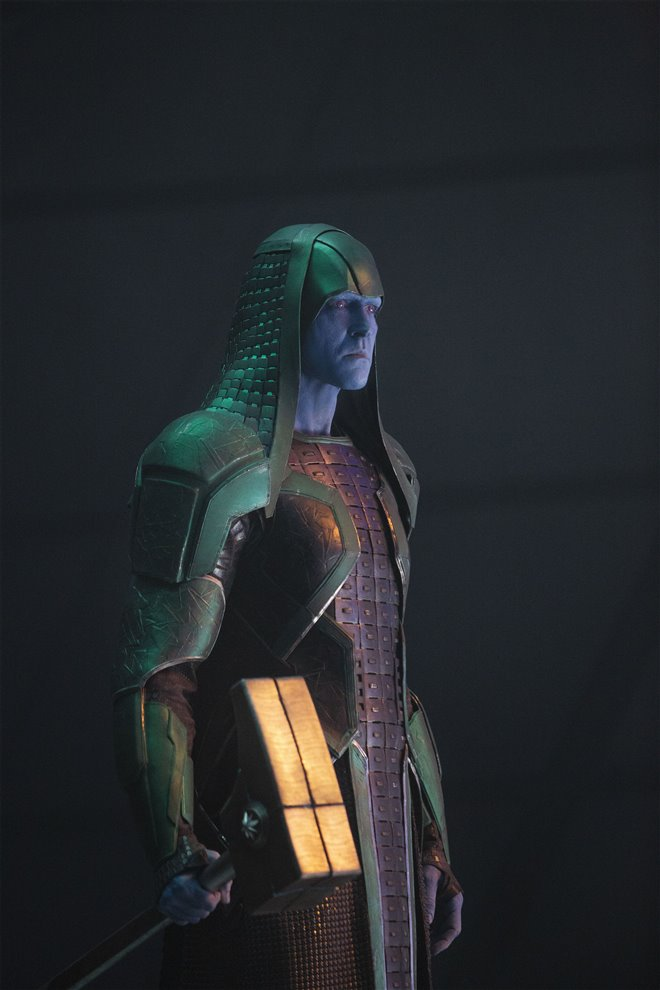 Capitaine Marvel Photo 35 - Grande