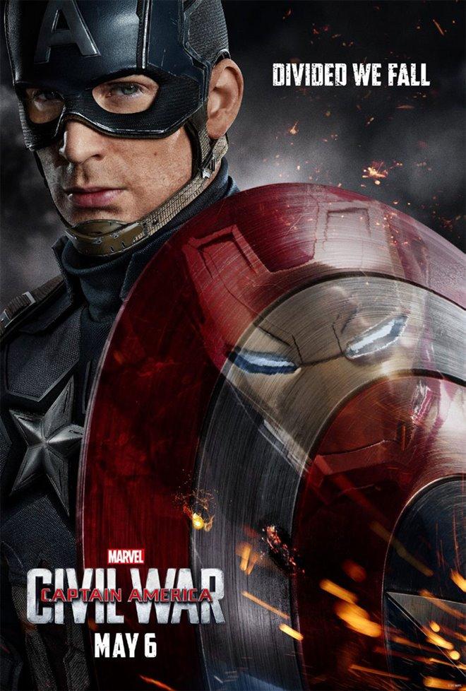 Captain America: Civil War Photo 49 - Large