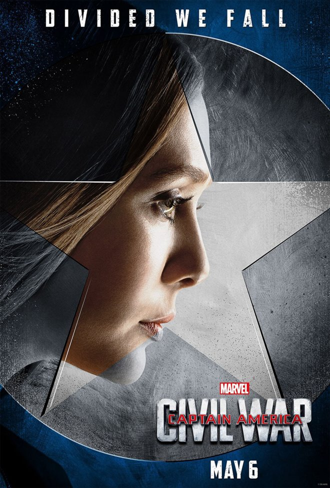 Captain America: Civil War Photo 55 - Large