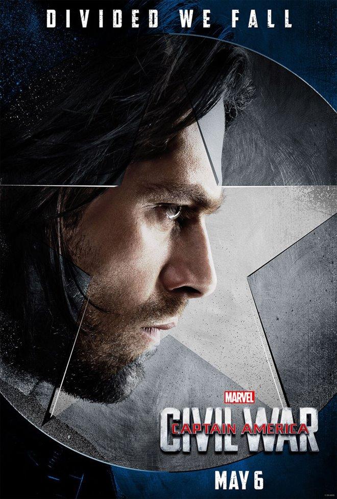 Captain America: Civil War Photo 57 - Large