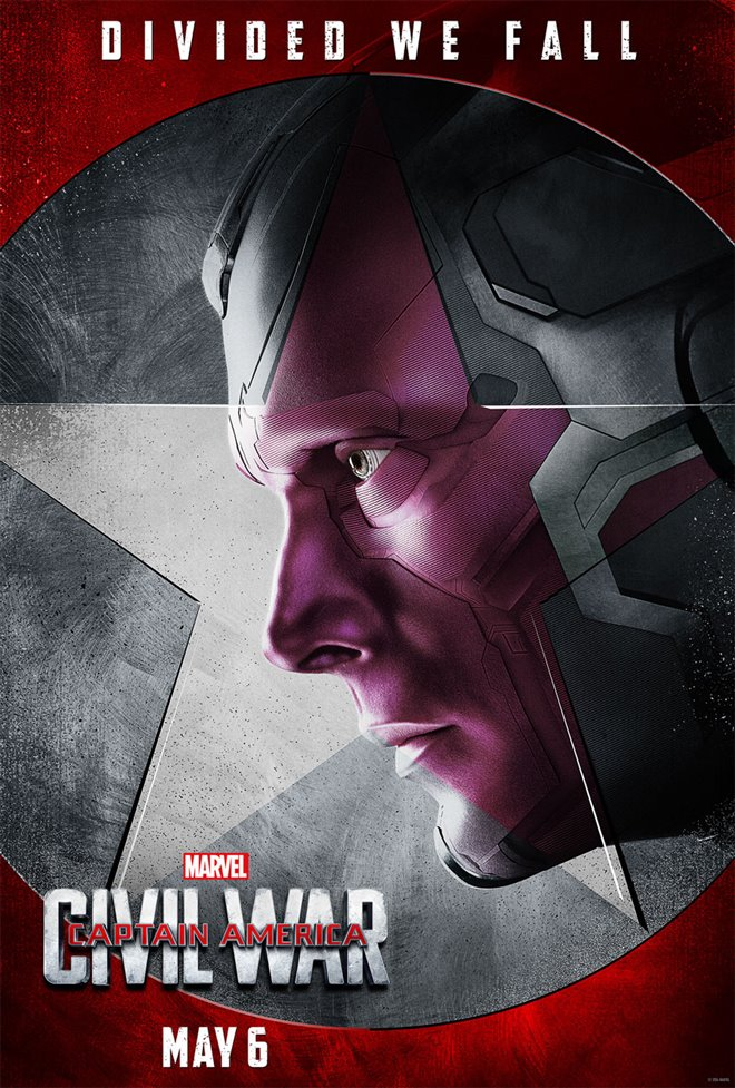 Captain America: Civil War Photo 61 - Large