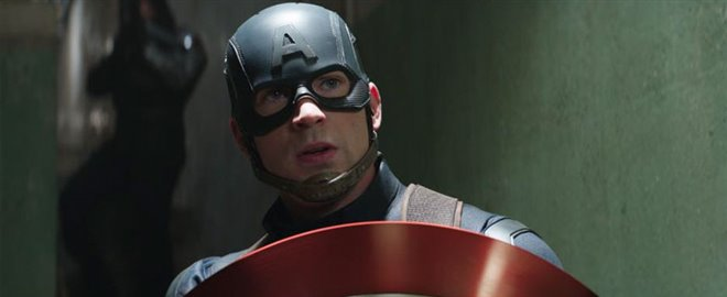 Captain America: Civil War Photo 7 - Large