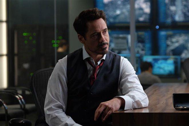 Captain America: Civil War Photo 36 - Large
