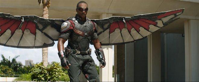 Captain America: Civil War Photo 47 - Large