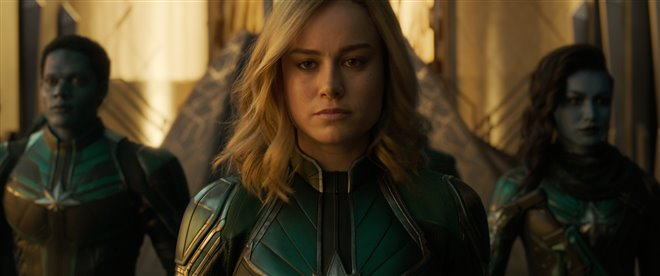 Captain Marvel Photo 12 - Large
