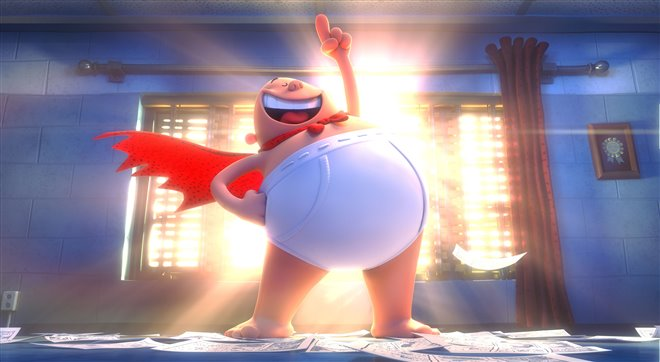 Captain Underpants: The First Epic Movie Photo 2 - Large