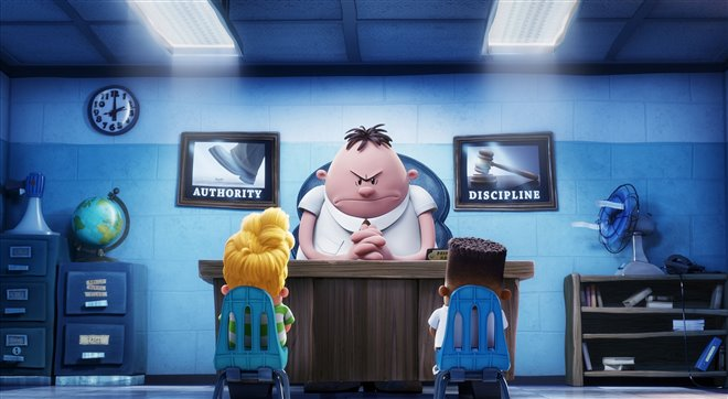 Captain Underpants: The First Epic Movie Photo 4 - Large