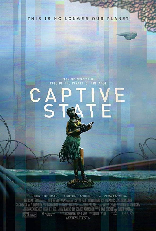 Captive State Photo 1 - Large