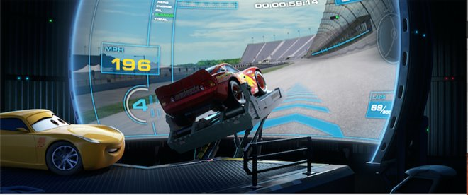 Cars 3 Photo 2 - Large