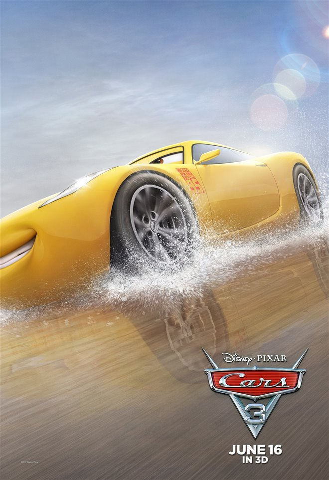 Cars 3 Photo 15 - Large