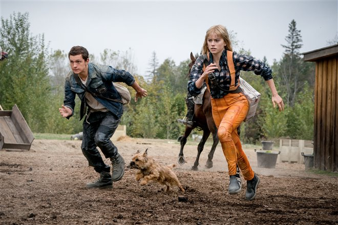 Chaos Walking Photo 7 - Large