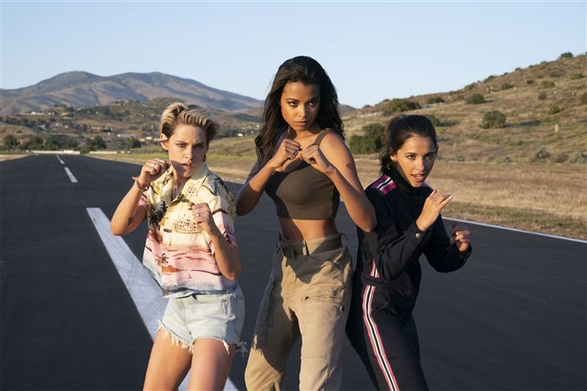 Charlie's Angels Photo 7 - Large