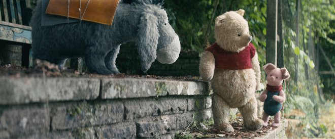 Christopher Robin Photo 6 - Large