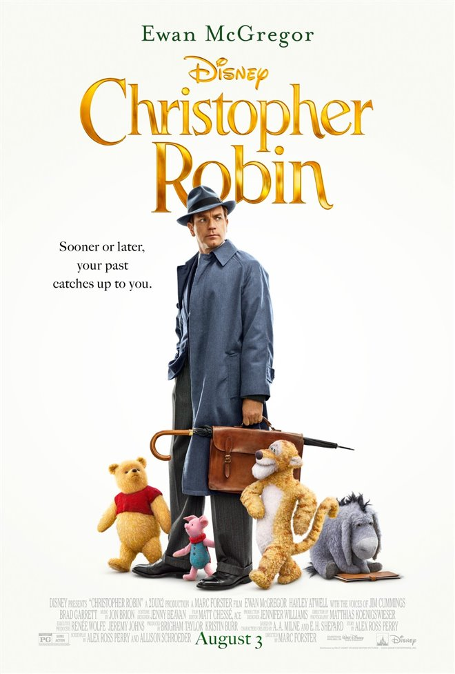 Christopher Robin Photo 28 - Large