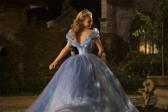Cinderella Photo 3 - Large