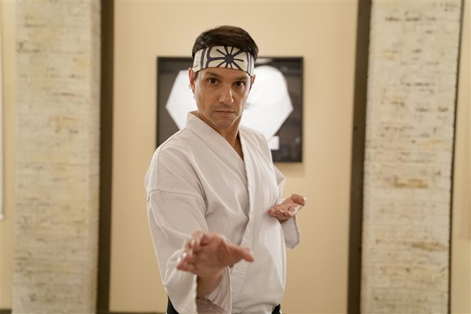 Cobra Kai Photo 2 - Large