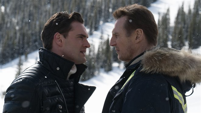 Cold Pursuit Photo 1 - Large