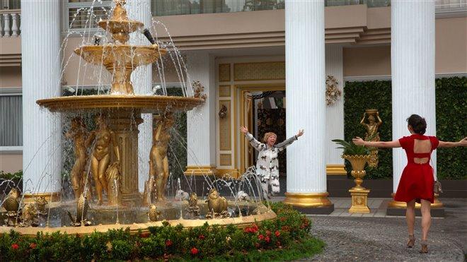 Crazy Rich à Singapour Photo 27 - Grande