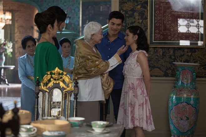 Crazy Rich Asians Photo 17 - Large