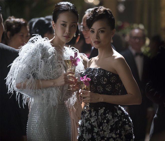 Crazy Rich Asians Photo 19 - Large