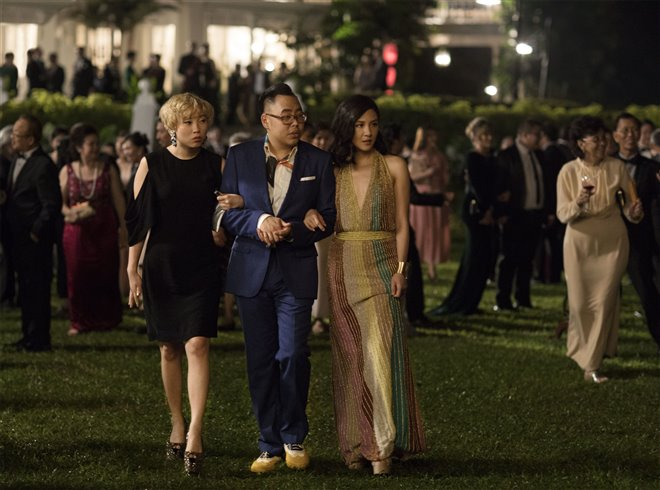 Crazy Rich Asians Photo 21 - Large