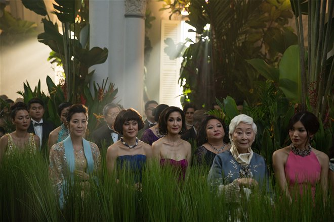 Crazy Rich Asians Photo 31 - Large