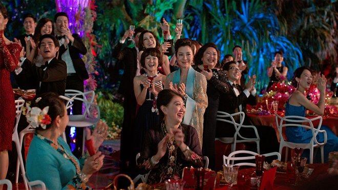 Crazy Rich Asians Photo 41 - Large