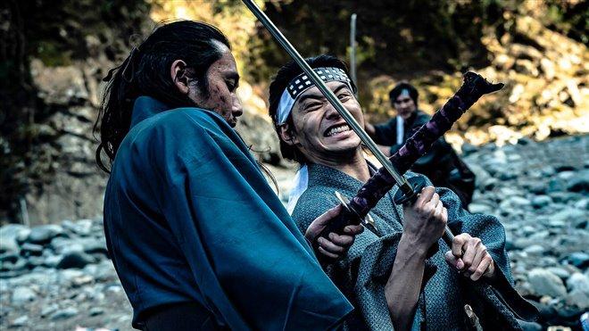 Crazy Samurai: 400 vs 1 Photo 2 - Large