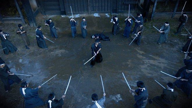 Crazy Samurai: 400 vs 1 Photo 4 - Large