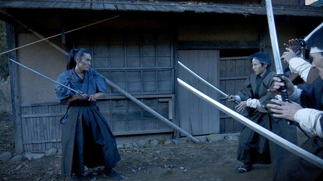 Crazy Samurai: 400 vs 1 Photo 6 - Large